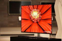 TV OLED LG 55 pouces