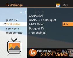 TV Orange 1