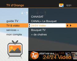 TV Orange 2