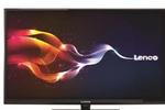 TV Ultra HD 4K Lenco vignette