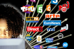 Télévision par ADSL : toutes les solutions en bas-haut débit