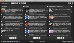 TweetDeck screen1