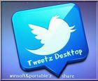 TweetZ Desktop : un client Twitter pour équiper son bureau