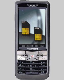 TwinSIM 66 Bouygues Telecom