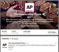 Twitter-AP-piratage