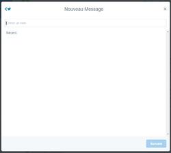 Twitter-DM