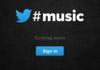 Twitter #Music : déjà la fin six mois après son lancement ?