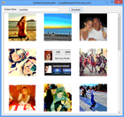 TwitterDownloader : récupérer facilement les images d'un compte Twitter