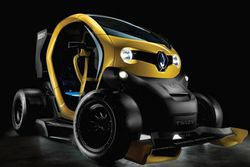 twizy RS 1