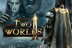 Two Worlds II - Logo 2
