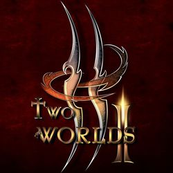 Two Worlds II - Logo