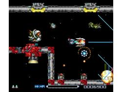 R-TYPE III : The Third Lightning - Image 1