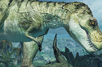 tyrannosaurus rex screen 1