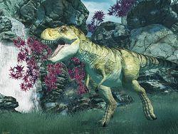 tyrannosaurus rex screen 3