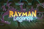 Ubisoft rayman wii U