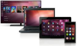 Ubuntu-convergence