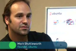 Ubuntu - Mark Shuttleworth - More4 News