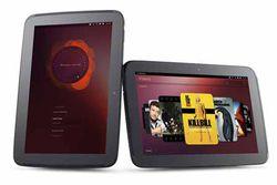 ubuntu tablette