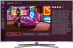 Ubuntu-tv-experience
