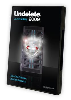 UD2009 Srv Left