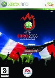 UEFA 2008   jaquette