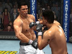 UFC 2009 Undisputed   Image 11