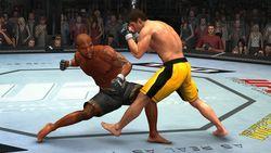 UFC 2009 Undisputed   Image 1