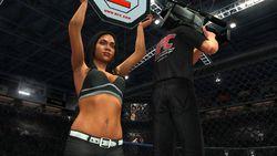 UFC 2009 Undisputed   Image 2