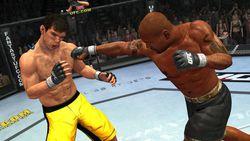 UFC 2009 Undisputed   Image 3