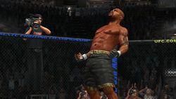 UFC 2009 Undisputed   Image 4