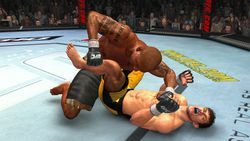 UFC 2009 Undisputed   Image 5