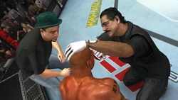 UFC 2009 Undisputed   Image 6