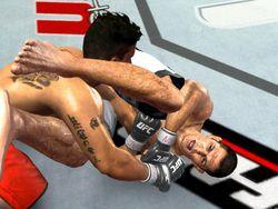 UFC 2009 Undisputed   Image 7