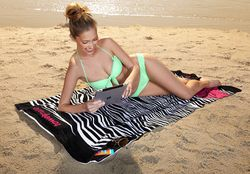 Ultimate Beach Towel 2