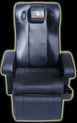 Ultimate Gaming Chair V3 1