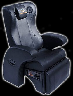 Ultimate Gaming Chair V3 2