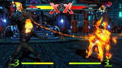 Ultimate Marve Vs Capcom 3 (11)