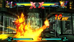 Ultimate Marve Vs Capcom 3 (15)