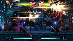 Ultimate Marve Vs Capcom 3 (16)