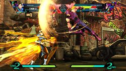 Ultimate Marve Vs Capcom 3 (20)