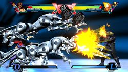 Ultimate Marve Vs Capcom 3 (23)