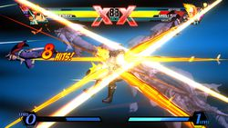 Ultimate Marve Vs Capcom 3 (24)
