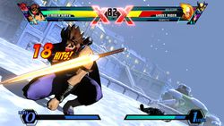 Ultimate Marve Vs Capcom 3 (25)