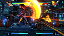 Ultimate Marve Vs Capcom 3 (26)