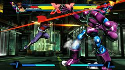 Ultimate Marve Vs Capcom 3 (27)
