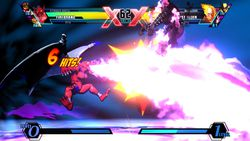 Ultimate Marve Vs Capcom 3 (6)