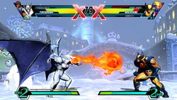 Ultimate Marve Vs Capcom 3 (7)