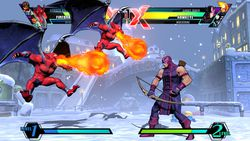Ultimate Marve Vs Capcom 3 (8)