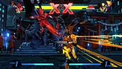 Ultimate Marve Vs Capcom 3 (9)