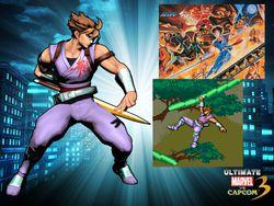 Ultimate Marvel vs Capcom 3 (10)